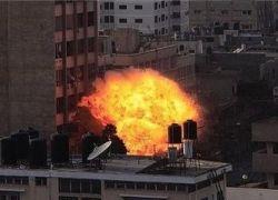 شهيد في تواصل القصف الإسرائيلي على قطاع غزة