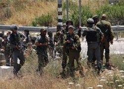 تزامنا مع اجواء المصالحة- الاحتلال يعتقل نوابا من التشريعي بالضفة