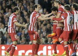 أتلتيكو مدريد يقترب من حسم أول صفقاته
