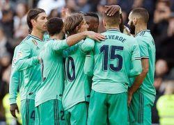 ريال مدريد يتفق على صفقة شتوية