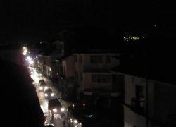 المناطق التي ستقطع عنها الكهرباء في رام الله