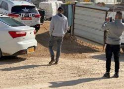مصرع عامل فلسطيني في موديعين غرب رام الله