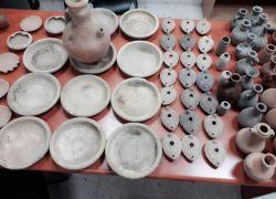 الوقائي يضبط 81 قطعة أثرية في سلفيت