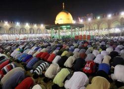 فلكيا.. موعد شهر رمضان وعيد الفطر