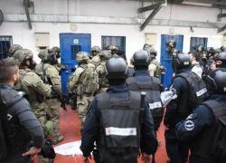 الغليان يتصاعد في سجون الاحتلال بعد فشل الحوارات
