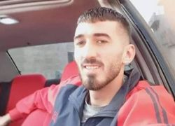 """الشرطة تقبض على اثنين من المشتبه بهم بقتل الشاب """"صنوبر """" جنوب نابلس"""