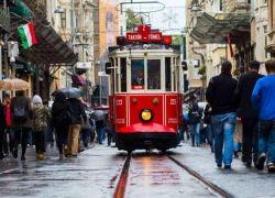 ارتفاع عدد المطاعم الفلسطينية في اسطنبول الى 400 %