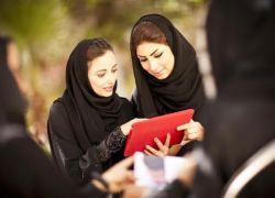 100 مليار دولار ثروات نساء الإمارات