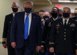 توماس فريدمان: أمريكا على وشك حرب أهلية ثانية