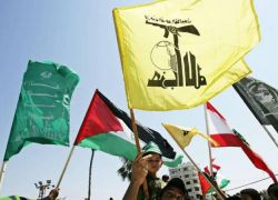 """باراغواي تدرج حماس وحزب الله على قائمة """"المنظمات الإرهابية"""""""