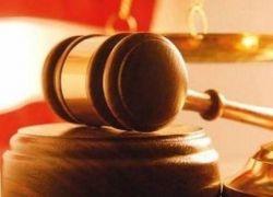 محكمة الجنايات الكبرى المنعقدة في طولكرم تحكم 22 عاما على شخص اغتصب قاصر