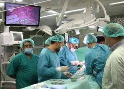 تقدم في زراعة الكلى بغزة يعيد الأمل لـ800 مريض