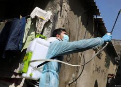 غزة: تسجيل 6 حالات وفاة و578 إصابة جديدة