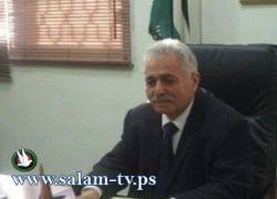 شاهد الصور : إحياء الذكرى الأولى لرحيل أحمد عبد الرازق رئيس بلدية طولكرم سابقا