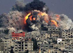 معاريف: حماس تستعد للحرب فيما تعاني غزة الفقر والجوع