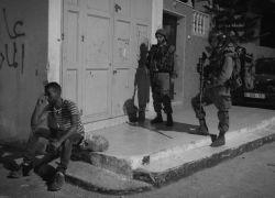 اعتقالات ومواجهات عنيفة في نابلس ومخيم قلنديا