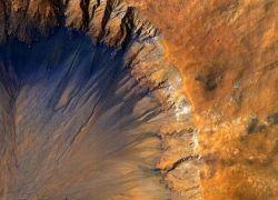 """""""ناسا"""" تحذر من """"الشتاء البركاني"""" الذي يودي بحياة ملايين الناس"""
