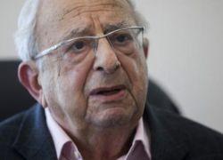 وفاة رئيس الاحتلال الإسرائيلي الخامس