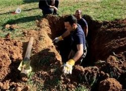 "اسرائيل: سقوط 5 صواريخ على ""شاعر النقب"" وساحل عسقلان"