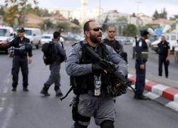 الاحتلال يعزز من انتشار قواته بمدينة القدس خشية من رد فعل المقدسيين