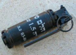 العثور على قنبلة صوتيه في موقف لسيارات بمدينة عكا