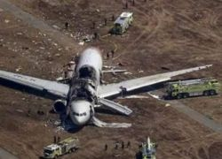 مقتل (6) أشخاص ونجاة طفل بتحطم طائرة في أقصى شرق روسيا