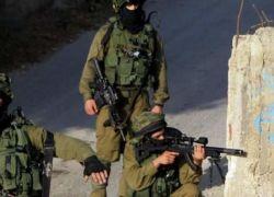إصابة بالرصاص الحي بمواجهات مع الاحتلال في جيوس شرق قلقيلية وصلت مشفى طولكرم