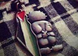 ~ #فلسطين_تنتفض -بقلم : نارمين وليد بكر