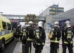 مهاجم مطار باريس كان تحت تأثير المخدرات والكحول