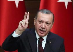 أردوغان: قمة اسطنبول اتخذت قرارات مهمة