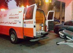 مصرع رضيعة إثر صعقة كهربائية في غزة