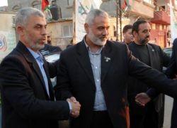 حماس: قبلنا دعوة مصر للحوار