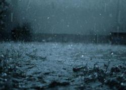 أجواء حارة وأمطار متفرقة مصحوبة بعواصف رعدية