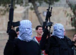 اشتباك مسح عنيف بين المقاومة وجيش الاحتلال في قباطية