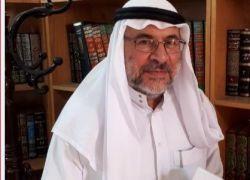 الشيخ عمار البدوي يصدر كتاب يؤرخ لأبرز علماء المقدسيين في فلسطين والشام في القرن الثامن عشر