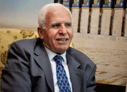 الاحمد عن الانتخابات الفلسطينية : غير عادية وبداية لانهاء الانقسام