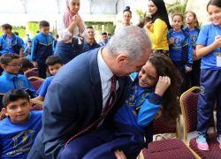 اشتيه : الرئيس يعمل جاهدا على تحقيق المصالحة ورفع الحصار عن غزة