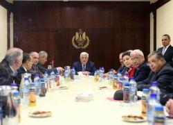 القيادة تعقد اجتماعات طارئة لمواجهة القرارات الأميركية
