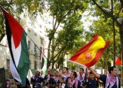 إفشال ندوة تطبيعية في مدريد لتجميل صورة المستوطنات