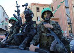 """ادرعي عن استهداف عنصر القسام : """"سوء فهم """""""