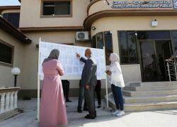 لجنة الانتخابات تواصل استقبال طلبات الاعتراض على القوائم والمرشحين