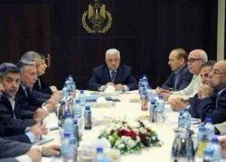 غداً .. التنفيذية تبحث وقف العمل بالاتفاقيات مع إسرائيل