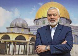 """اسرائيل تقدم شكوى رسمية ضد """"هنية """" في الجنايات الدولية"""