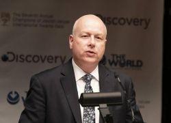 غرينبلات: المؤتمر الاقتصادي في البحرين ليس رشوة للفلسطينيين