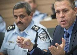 وزير الأمن الإسرائيلي : قريبون من احتلال غزة