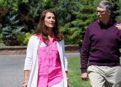 إجراءات اغلى طلاق - بيل غيتس يحول 2.7 مليار دولار إلى طليقته ميليندا
