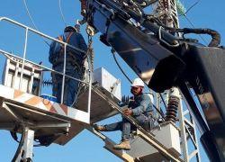كهرباء القدس تطلق حملة لمحاربة آفة سرقة التيار الكهربائي