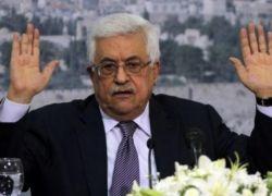 صحيفة عبرية: عباس يهدد بقطع كافة العلاقات مع إسرائيل