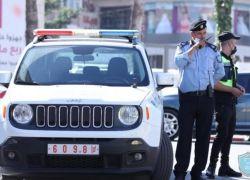 مصرع طفلة بحادث سير دهس في بيت لحم