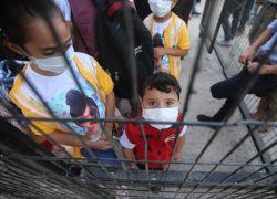غزة: تسجيل 35 إصابة و145 حالة تعافٍ جديدة